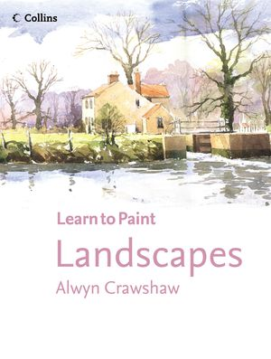 Landscapes (Learn to Paint) book image