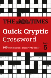 the-times-quick-cryptic-crossword-book-5