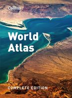 Collins World Atlas: Complete Edition Hardcover  by Collins Maps