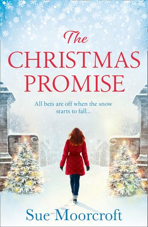 The Christmas Promise book image