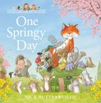 one-springy-day-a-percy-the-park-keeper-story