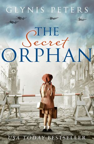 The Secret Orphan: A gripping historical novel full of secrets from the USA Today bestselling author book image