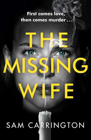 The Missing Wife book image