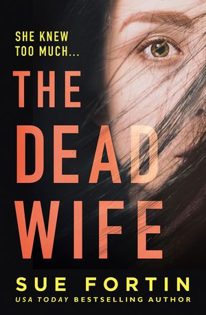 The Dead Wife book image
