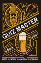 Collins Quiz Master: 10,000 general knowledge questions (Collins Puzzle Books) Paperback  by Collins Puzzles