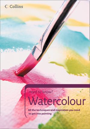 Watercolour (Collins Need to Know?) book image