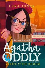 The Secret Key (Agatha Oddly, Book 1)