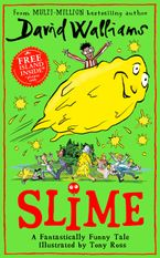 Slime eBook  by David Walliams