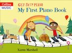 Get Set! Piano – My First Piano Book