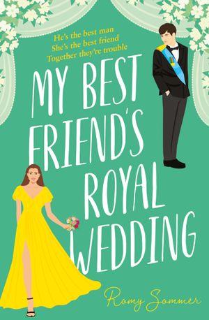 Royal Wedding (The Princes of Westerwald, Book 5) book image