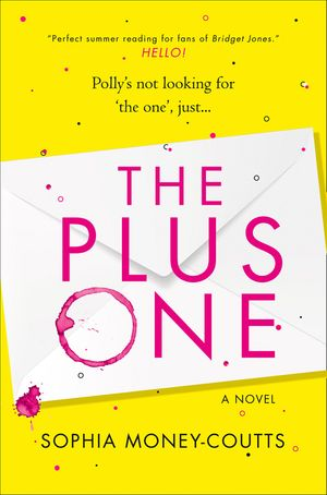 The Plus One book image