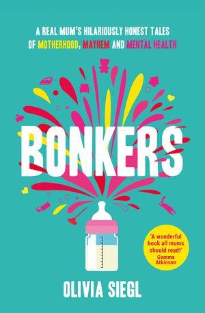 Bonkers book image