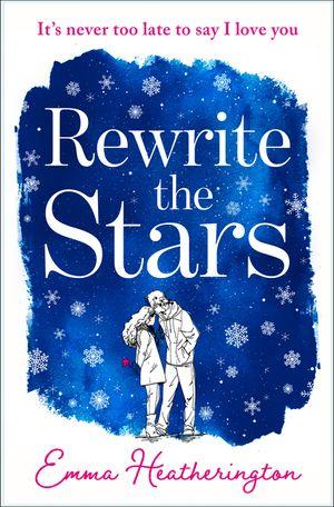 Rewrite the Stars book image
