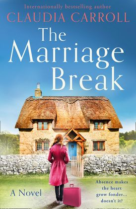 The Marriage Break