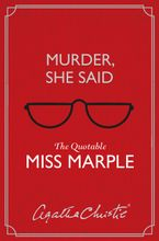 murder-she-said-the-quotable-miss-marple