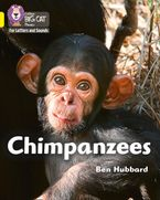 Collins Big Cat Phonics for Letters and Sounds – Chimpanzees: Band 3/Yellow