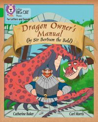 collins-big-cat-phonics-for-letters-and-sounds-dragon-owners-manual-band-5green