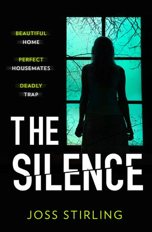 The Silence book image