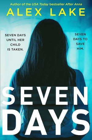 Seven Days book image