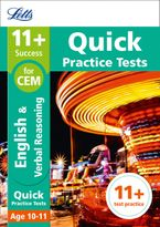 11-english-and-verbal-reasoning-quick-practice-tests-age-10-11-for-the-cem-assessment-tests-letts-11-success