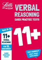 11-verbal-reasoning-quick-practice-tests-age-9-10-for-the-gl-assessment-tests-letts-11-success
