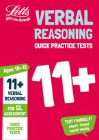 11-verbal-reasoning-quick-practice-tests-age-10-11-for-the-gl-assessment-tests-letts-11-success