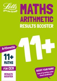 11-arithmetic-results-booster-for-the-cem-tests-targeted-practice-workbook-letts-11-success