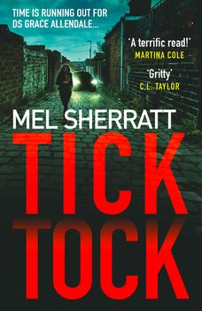 Tick Tock (DS Grace Allendale, Book 2)