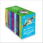 The Terrific Ten: Mega-Massive Box Set Paperback  by David Walliams