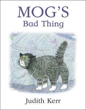 Mog's Bad Thing book image
