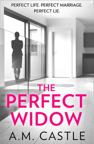 The Perfect Widow book image
