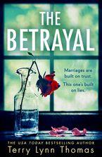 The Betrayal (Olivia Sinclair series, Book 1)