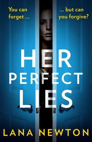 Her Perfect Lies book image