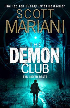 The Demon Club (Ben Hope, Book 22)