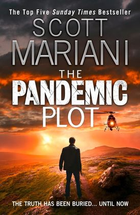 The Pandemic Plot (Ben Hope, Book 23)