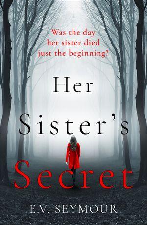 Her Sister's Secret book image
