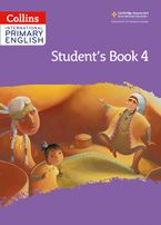 Collins International Primary English – International Primary English Student's Book: Stage 4 Paperback  by Daphne Paizee