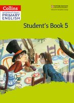 Collins International Primary English – International Primary English Student's Book: Stage 5