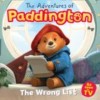 The Adventures of Paddington: The Wrong List (Paddington TV)