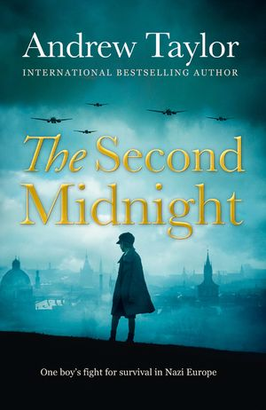 The Second Midnight book image