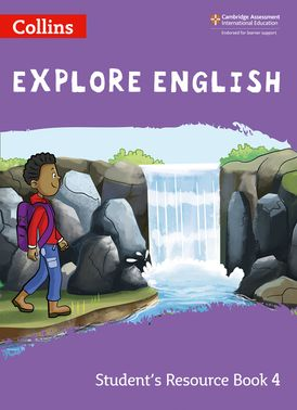 Collins Explore English – Explore English Student's Resource Book: Stage 4