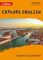 Collins Explore English – Explore English Student's Coursebook: Stage 6 Paperback  by Robert Kellas