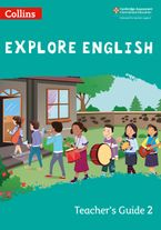 Collins Explore English – Explore English Teacher's Guide: Stage 2