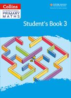 Collins International Primary Maths – International Primary Maths Student's Book: Stage 3 Paperback  by Caroline Clissold
