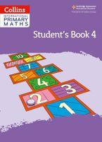 Collins International Primary Maths – International Primary Maths Student's Book: Stage 4