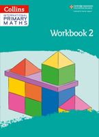 Collins International Primary Maths – International Primary Maths Workbook: Stage 2