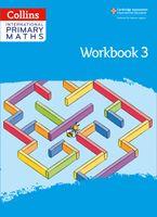 Collins International Primary Maths – International Primary Maths Workbook: Stage 3