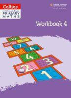 Collins International Primary Maths – International Primary Maths Workbook: Stage 4