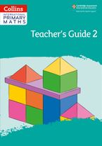 Collins International Primary Maths – International Primary Maths Teacher's Guide: Stage 2