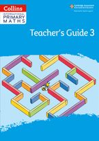 Collins International Primary Maths – International Primary Maths Teacher's Guide: Stage 3